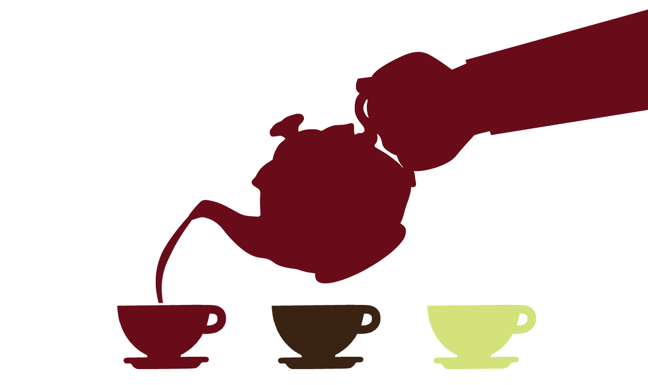 Find your personali-tea, take our tea quiz to find your flavor profile