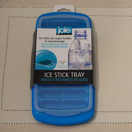 Joie Ice Stick Tray packaging