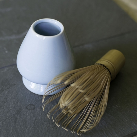 Buy Online - Ceramic Match Whisk Holder. Keep your whisk holding it's shape, prevent breakages, and allow for uniform drying.