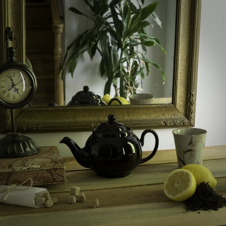 Subscribe to our Certified Organic Black Tea Of The Month Club. Explore the subtle variations and nuances of black teas from different estates/regions.
