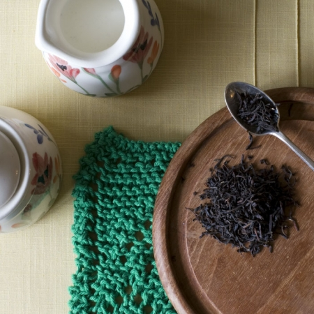 Organic Irish Breakfast Loose Leaf Tea