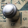 Double Sealed Stainless Steal Tea Tin